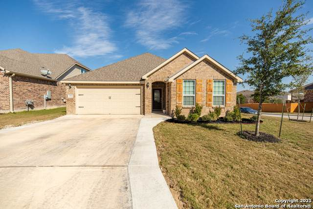1814 Argos Star, San Antonio, TX 78245 (MLS #1506774) :: Williams Realty & Ranches, LLC