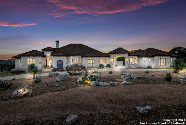 1126 Diretto Dr, New Braunfels, TX 78132 (MLS #1506775) :: Williams Realty & Ranches, LLC