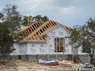 315 Desert Quail, Spring Branch, TX 78070 (MLS #1506780) :: Sheri Bailey Realtor