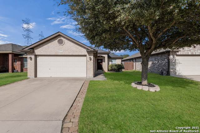 10431 Corvey Ln, Helotes, TX 78023 (MLS #1506782) :: The Castillo Group