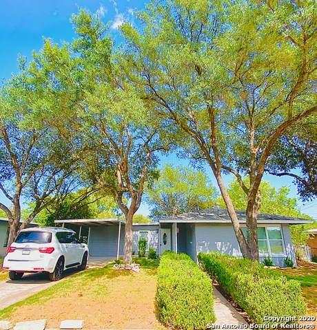7606 Mccullough Ave, San Antonio, TX 78216 (MLS #1506806) :: Keller Williams City View