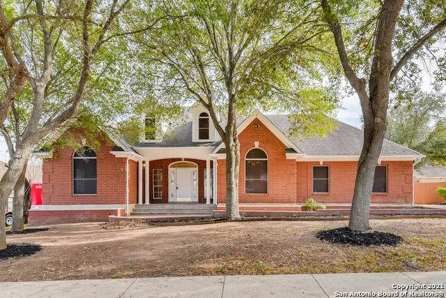 7536 Linkside St, San Antonio, TX 78240 (MLS #1506811) :: Keller Williams City View