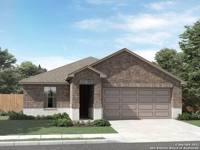 3059 Mondavi Crest, Schertz, TX 78154 (MLS #1506827) :: Keller Williams Heritage
