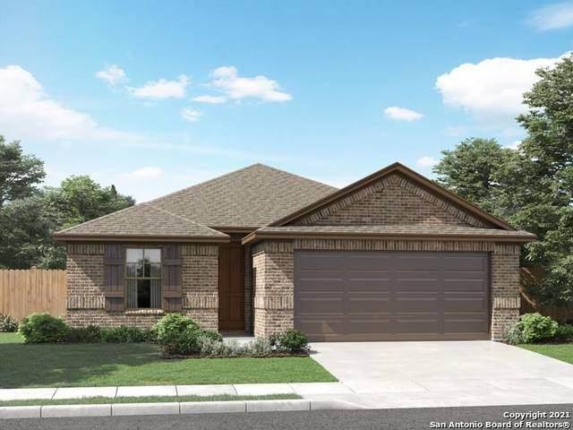 3035 Mondavi Crest, Schertz, TX 78154 (MLS #1506832) :: Real Estate by Design