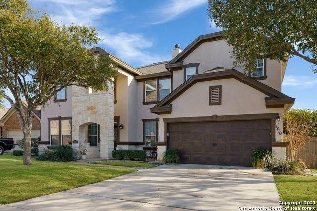 4410 Manitou Bay, San Antonio, TX 78259 (MLS #1506840) :: Real Estate by Design