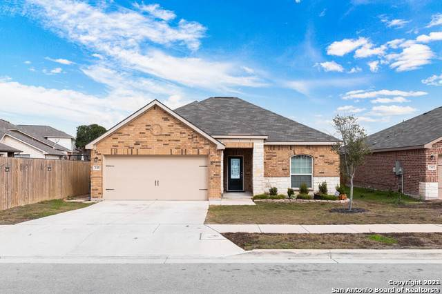 246 Azalea Way, New Braunfels, TX 78132 (MLS #1506842) :: Williams Realty & Ranches, LLC