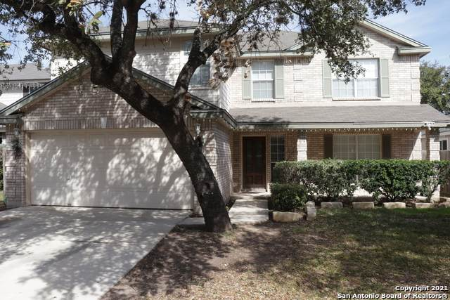 9623 Wasp Crk, Helotes, TX 78023 (MLS #1506864) :: The Rise Property Group