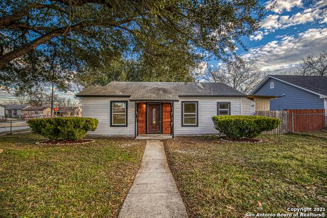 1142 Ada St, San Antonio, TX 78223 (MLS #1506906) :: Sheri Bailey Realtor