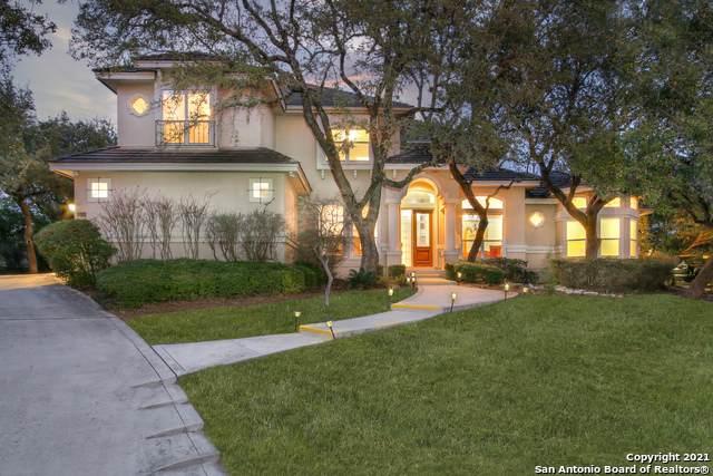 24407 Birdie Ridge, San Antonio, TX 78260 (MLS #1506910) :: Sheri Bailey Realtor