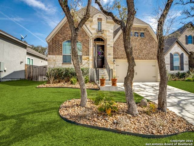 131 Boulder Creek, Boerne, TX 78006 (MLS #1506920) :: Santos and Sandberg