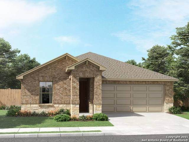3055 Mondavi Crest, Schertz, TX 78154 (MLS #1506922) :: The Mullen Group | RE/MAX Access