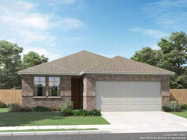 3013 Muscat Way, Schertz, TX 78154 (MLS #1506925) :: The Mullen Group | RE/MAX Access