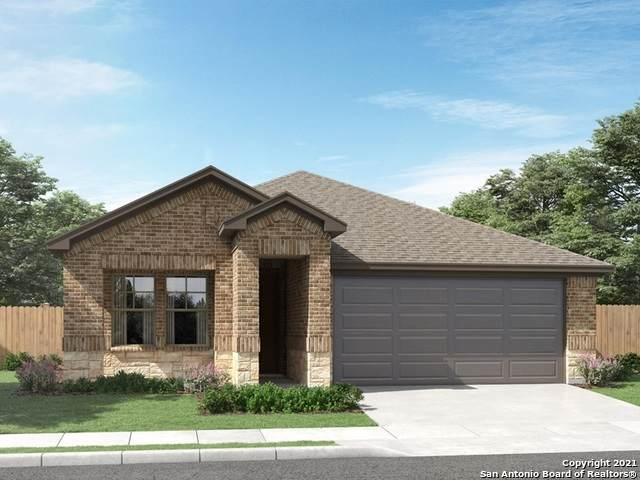 3043 Mondavi Crest, Schertz, TX 78154 (MLS #1506929) :: The Mullen Group | RE/MAX Access