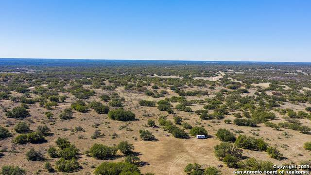 TRACT 51 Cave Wells Ranch, Menard, TX 76859 (MLS #1506936) :: The Lopez Group