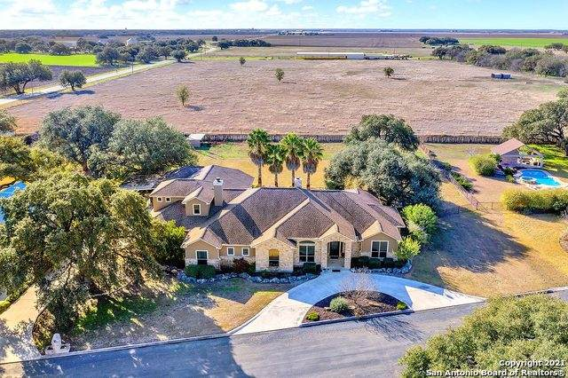 143 Cr 4325, Hondo, TX 78861 (MLS #1506943) :: Williams Realty & Ranches, LLC