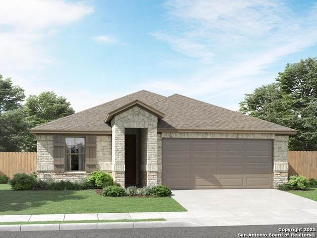 3031 Mondavi Crest, Schertz, TX 78154 (MLS #1506945) :: The Mullen Group | RE/MAX Access