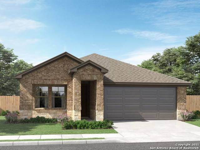 3012 Hess Blvd, Schertz, TX 78154 (MLS #1506953) :: The Mullen Group | RE/MAX Access