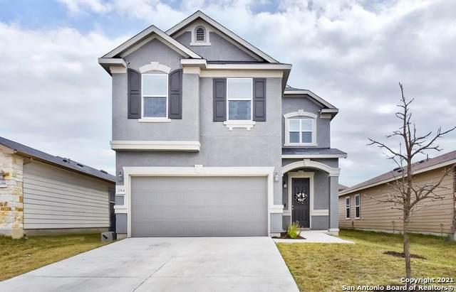 2064 Brandywine Dr, New Braunfels, TX 78130 (MLS #1506974) :: Real Estate by Design