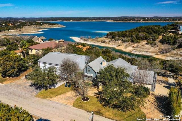 523 Riviera Dr, Canyon Lake, TX 78133 (MLS #1506976) :: Williams Realty & Ranches, LLC