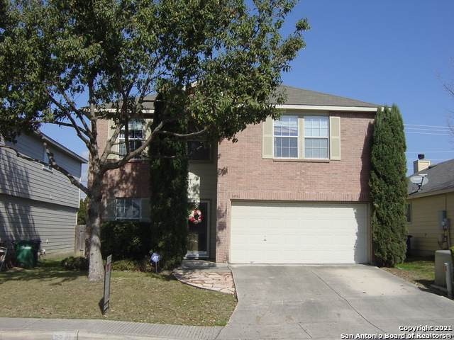 5931 Valparaiso Way, San Antonio, TX 78249 (MLS #1506990) :: Sheri Bailey Realtor
