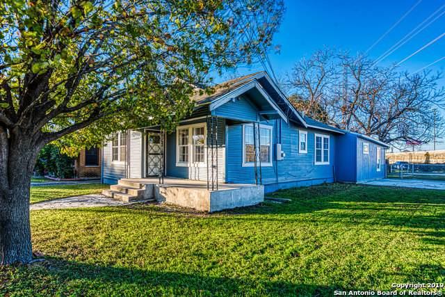 245 Glenwood Ct, San Antonio, TX 78210 (MLS #1507009) :: Real Estate by Design