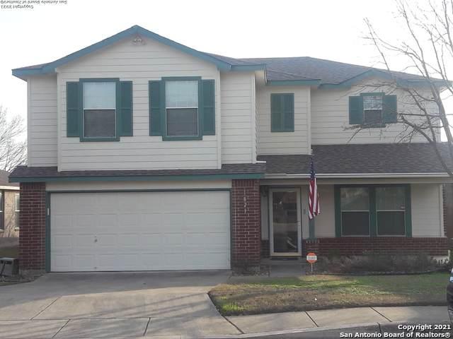 1823 Creek Knoll, San Antonio, TX 78253 (MLS #1507055) :: NewHomePrograms.com
