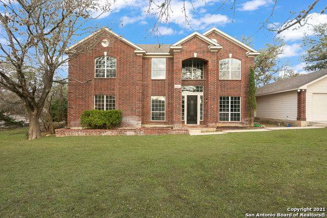 13601 Treasure Trail Dr, Hill Country Village, TX 78232 (MLS #1507063) :: The Lopez Group