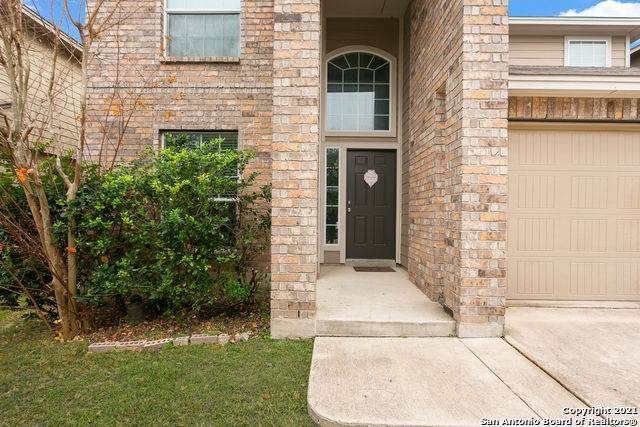 141 Finch Knoll, San Antonio, TX 78253 (MLS #1507072) :: Sheri Bailey Realtor