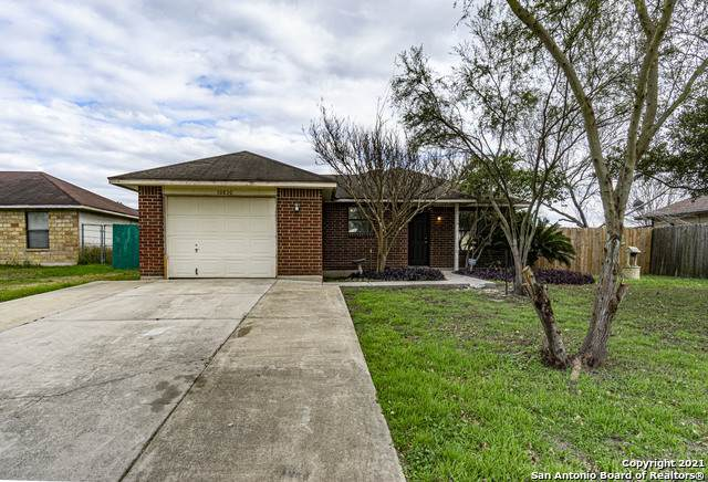 10830 Green Lake St, San Antonio, TX 78223 (MLS #1507073) :: The Gradiz Group