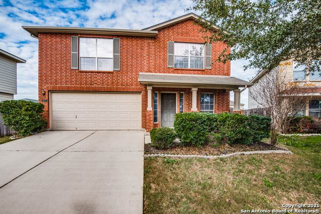 6919 Dashmoor Creek, San Antonio, TX 78244 (MLS #1507133) :: The Gradiz Group