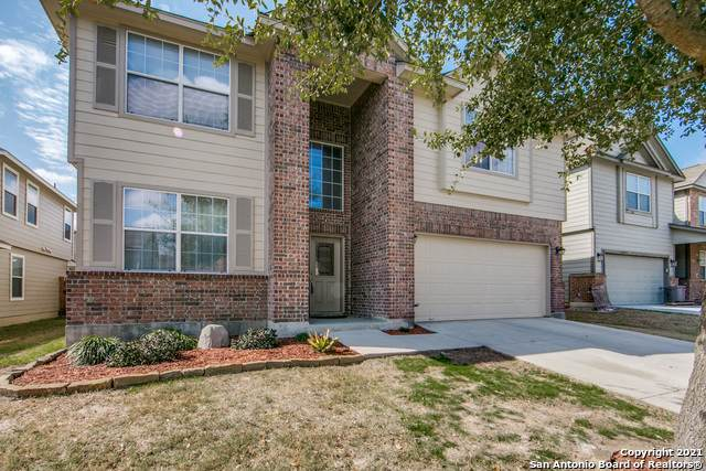 205 White Trail, Cibolo, TX 78108 (MLS #1507138) :: Williams Realty & Ranches, LLC