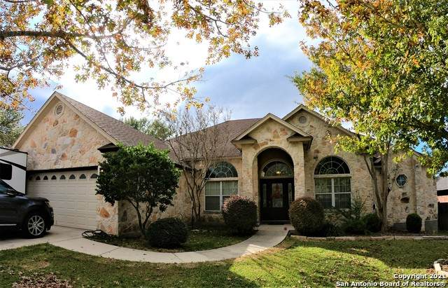 1160 Cherry Hill, New Braunfels, TX 78130 (MLS #1507146) :: Vivid Realty