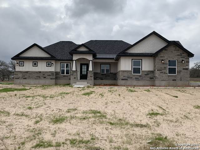 117 Settlement Dr, La Vernia, TX 78121 (MLS #1507152) :: Williams Realty & Ranches, LLC