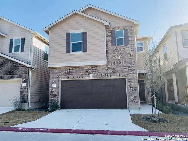 5911 Eckhert Unit 136, San Antonio, TX 78240 (MLS #1507156) :: The Mullen Group | RE/MAX Access