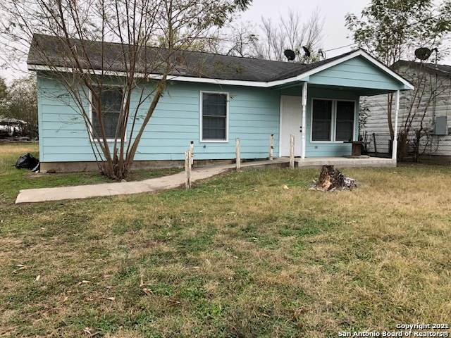 1317 Nueces St, Kenedy, TX 78119 (MLS #1507162) :: 2Halls Property Team | Berkshire Hathaway HomeServices PenFed Realty