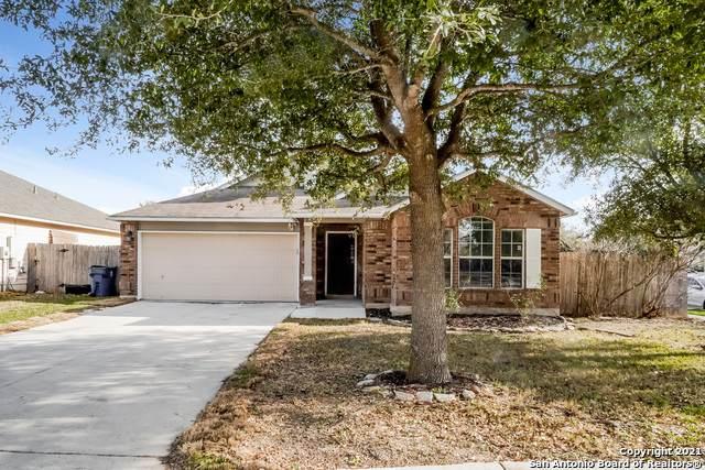 3302 Whisper Haven, Schertz, TX 78108 (MLS #1507177) :: Real Estate by Design