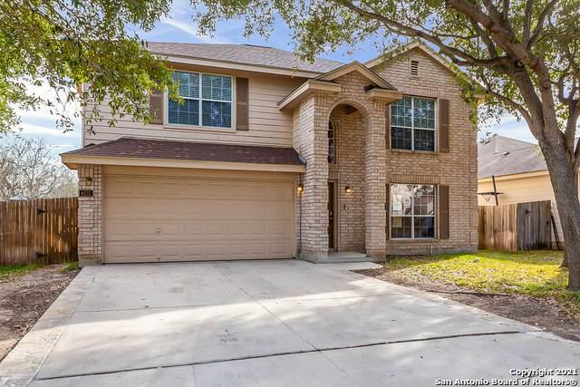 4030 Ogelthorpe Oak, San Antonio, TX 78223 (MLS #1507179) :: The Rise Property Group