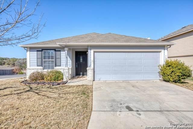 403 Palma Noce, San Antonio, TX 78253 (MLS #1507185) :: Williams Realty & Ranches, LLC