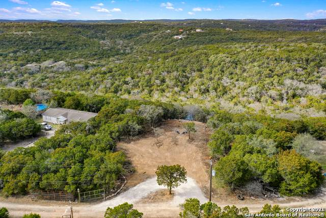 425 Private Road 181 - Seller Financing, Helotes, TX 78023 (MLS #1507187) :: EXP Realty