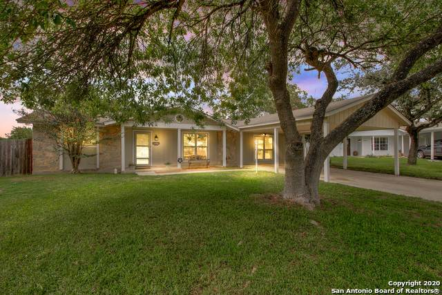 10703 Green Trail Dr, San Antonio, TX 78223 (MLS #1507201) :: The Gradiz Group