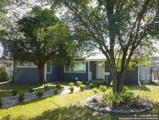150 Lilla Jean Dr, San Antonio, TX 78223 (MLS #1507206) :: Real Estate by Design