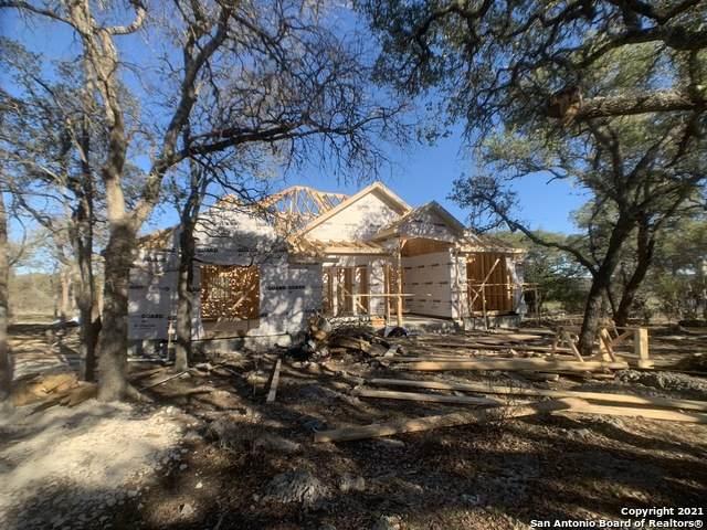 1281 Paladin Trail, Spring Branch, TX 78070 (MLS #1507209) :: Keller Williams City View