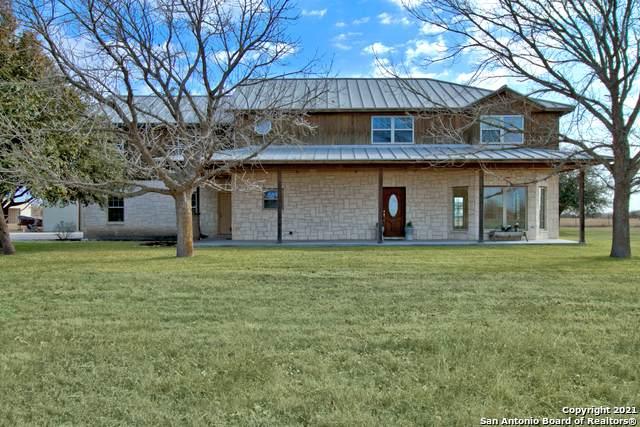 623 Willmann Rd, Seguin, TX 78155 (MLS #1507222) :: Sheri Bailey Realtor