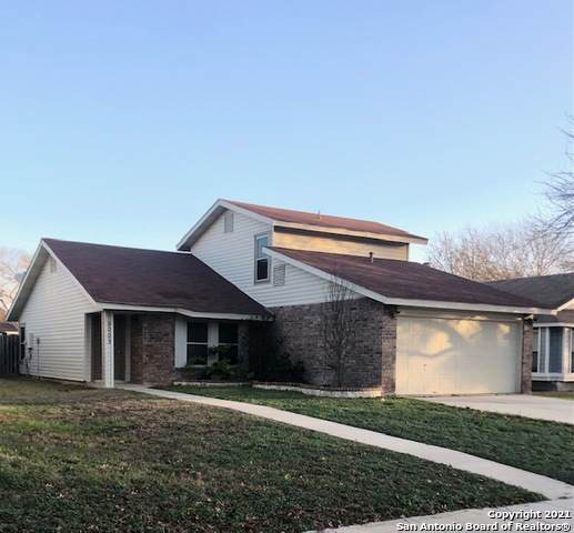 9003 Rich Quail, San Antonio, TX 78251 (MLS #1507242) :: The Rise Property Group