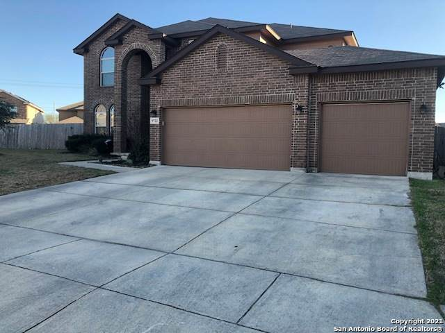 9722 Common Law, Converse, TX 78109 (MLS #1507248) :: ForSaleSanAntonioHomes.com