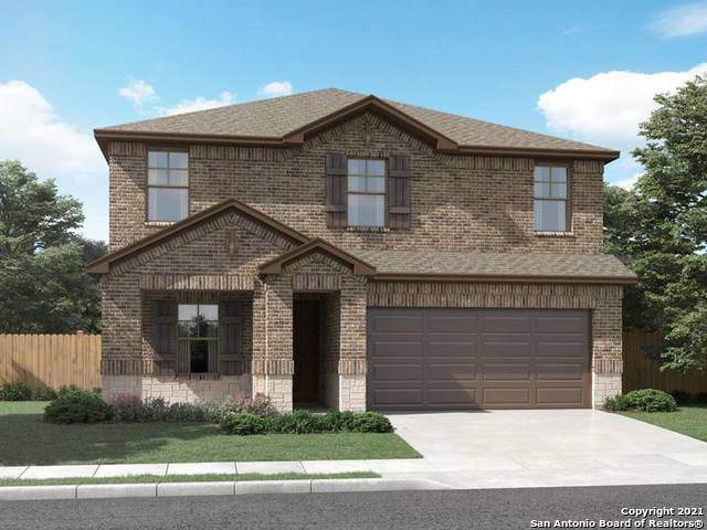 3051 Mondavi Crest, Schertz, TX 78154 (MLS #1507252) :: The Mullen Group | RE/MAX Access