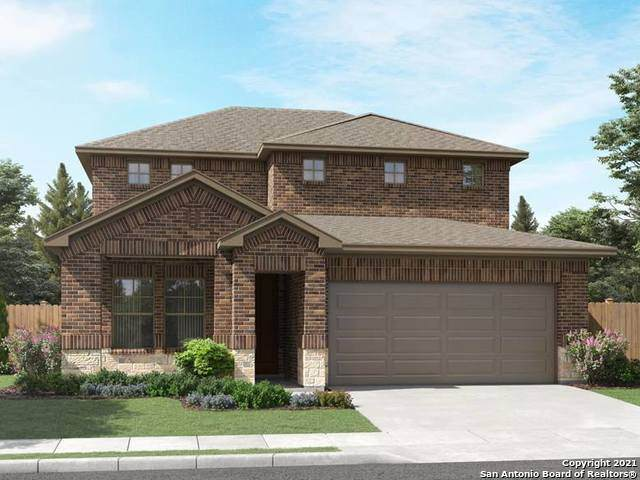 3016 Muscat Way, Schertz, TX 78154 (MLS #1507253) :: The Mullen Group | RE/MAX Access