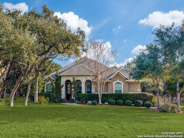 19430 Arrowood Pl, Garden Ridge, TX 78266 (MLS #1507257) :: The Castillo Group