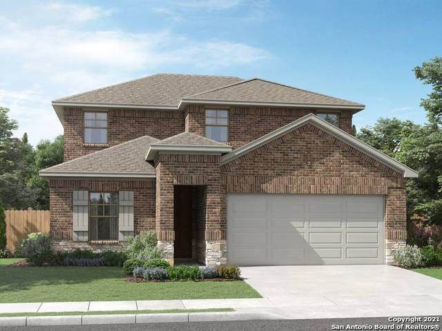3067 Mondavi Crest, Schertz, TX 78154 (MLS #1507259) :: The Mullen Group | RE/MAX Access