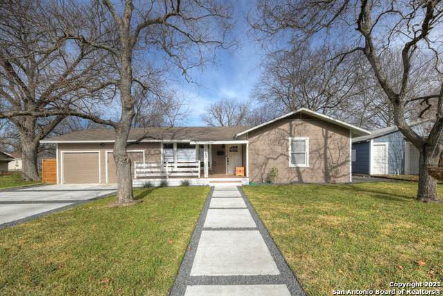 163 S Mesquite Ave, New Braunfels, TX 78130 (MLS #1507272) :: Concierge Realty of SA